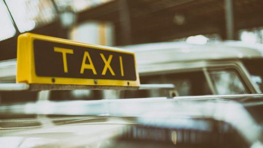 Taxicentrale Arnhem omgeving Arnhem