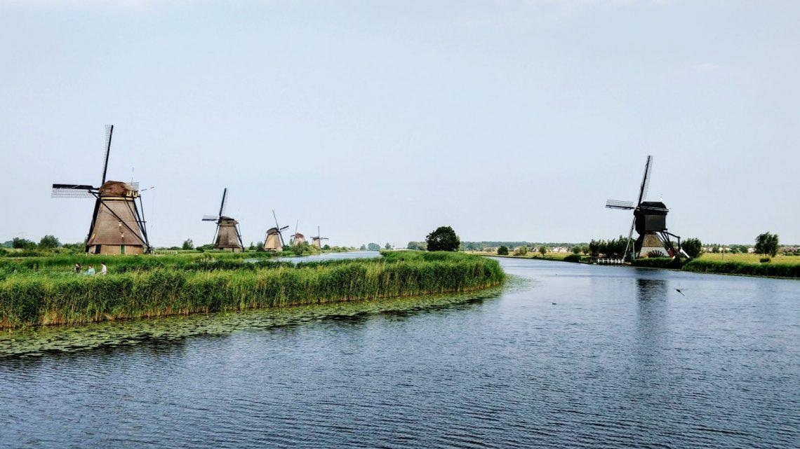 Bedrijven in Nederland