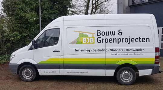 BJB Almere Buiten