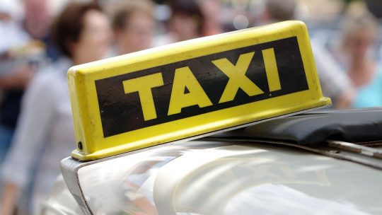 Taxicentrale Oosterbeek Arnhem